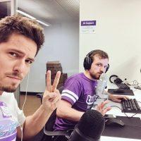 Канал WeLoveGames на Twitch