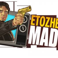 Стрим Etozhemad — подборка лучших стримов